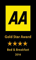 Gold Star 4 star BB 2014 logo